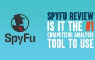 SpyFu Review: Is It the #1 Competitor Analysis Tool to Use In 2019?