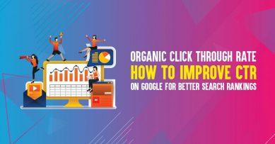 improve organic ctr