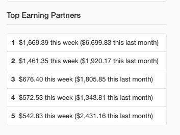 top earners quora