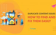 Duplicate Content Issues: The Ultimate Guide to Find And Fix Them Easily In 2019