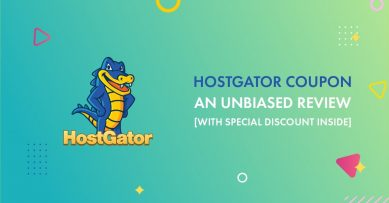 hostgator coupon