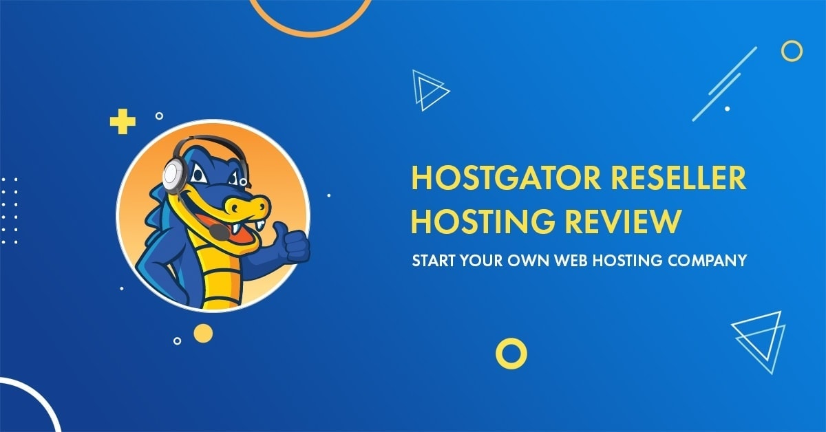 Unbiased HostGator Reseller Hosting Review