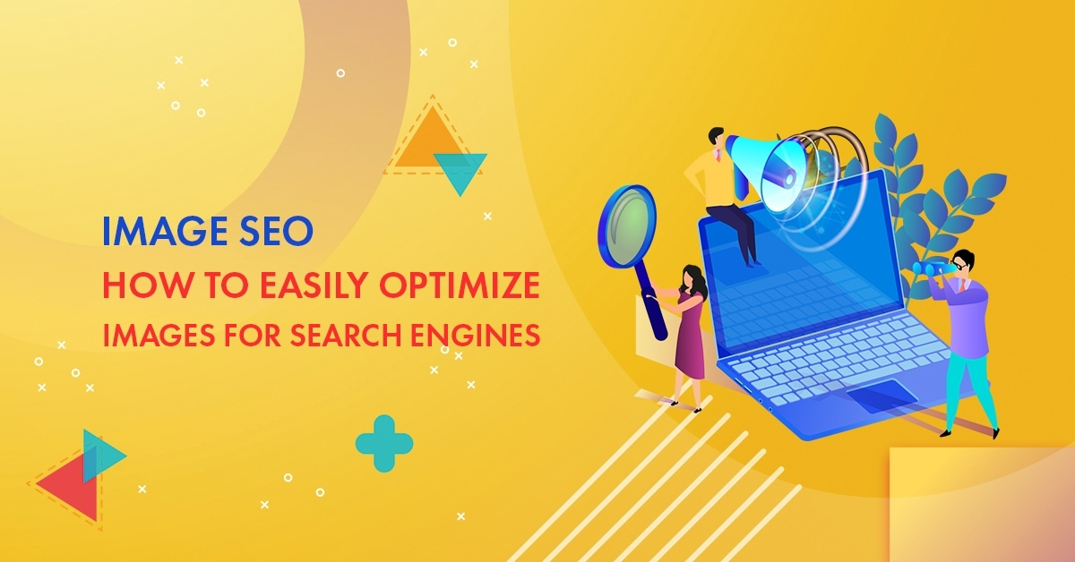 image seo: optimizing images for Google