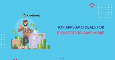 25 Best AppSumo Deals for Bloggers to Grab in August 2020