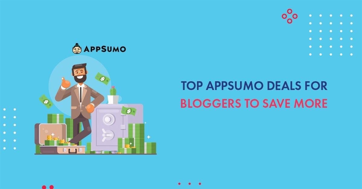 Top appsumo deals in January 2020