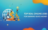 Top 10+ Real Online Jobs List for Earning Quick Money [2019 Edition]