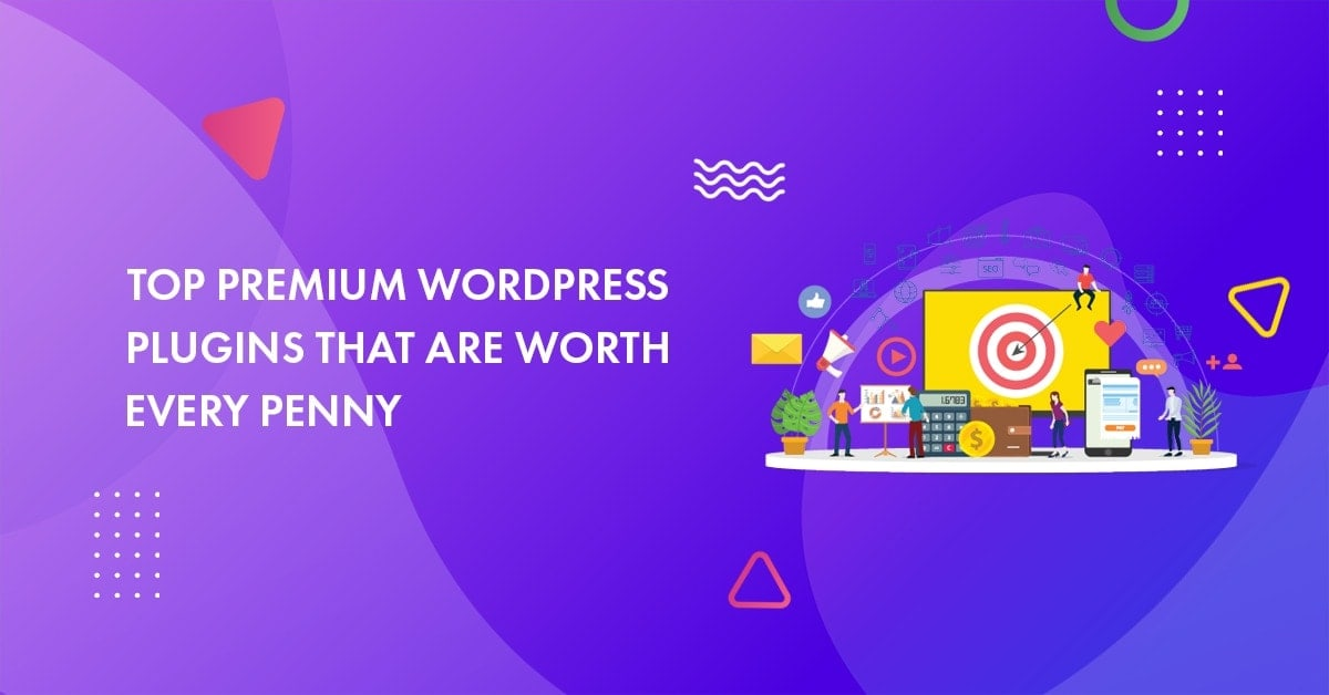 Best Premium WordPress Plugins for 2020