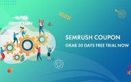 SEMrush Coupon 2019: Here's How to Grab Your 30 Days Free Account (Pro Version)