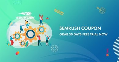 SEMrush Coupon Code 2020: Here's How to Grab Your 30 Days Free Account (Plus FREE eBook!)
