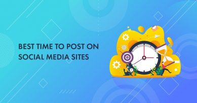 Best Time to Post On Social Media for 2020 to Boost Engagement