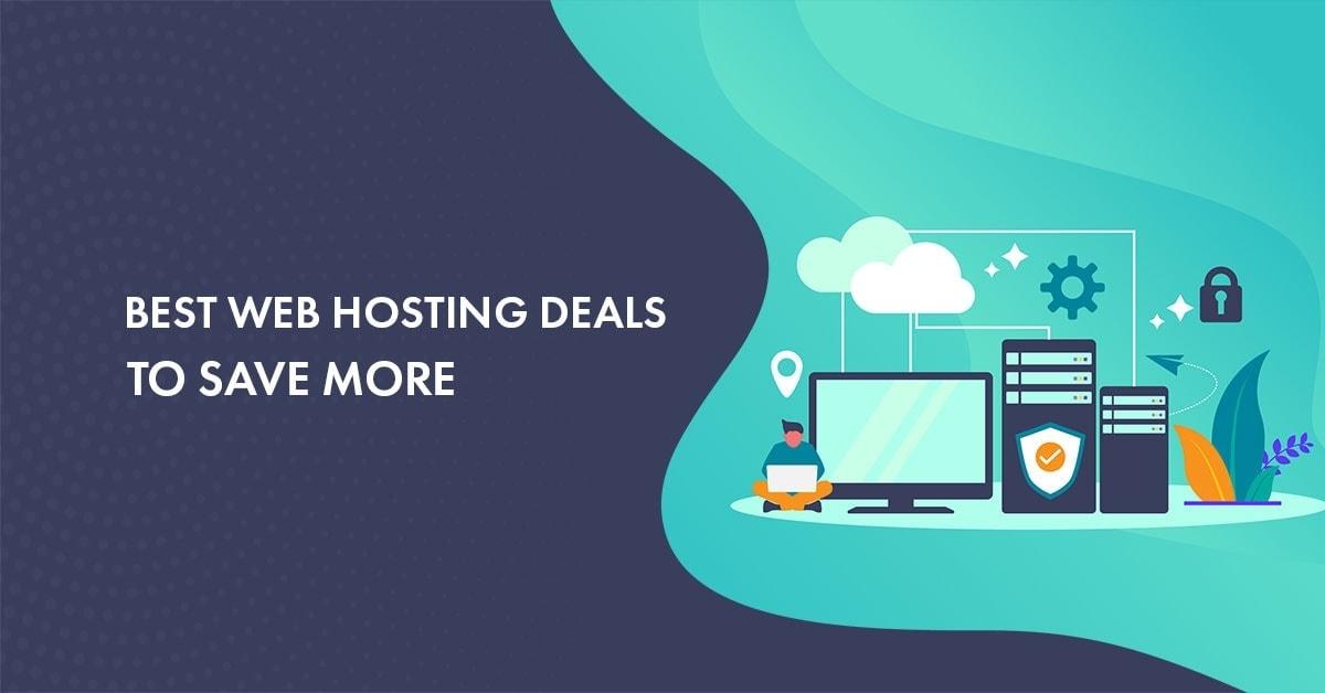 Best Web Hosting Deals for 2020