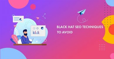 8 Crippling Black Hat SEO Techniques to Avoid Like the Plague in 2021