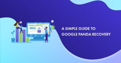 Google Panda Recovery Tips: Guide to Recovering from Panda Penalty