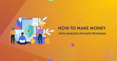 Amazon Associates Tips: How to Make Money With Amazon Affiliate Program