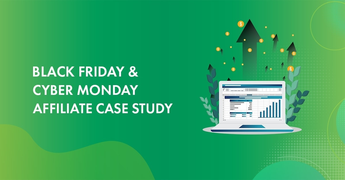 bloggerspassion Black Friday & Cyber Monday Affiliate Sale case study