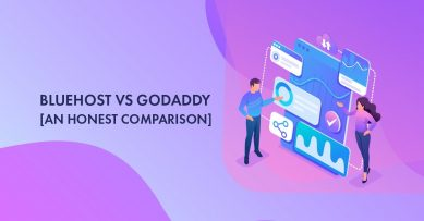 Bluehost vs GoDaddy: Which Is Better In 2020 [An Honest Comparison]