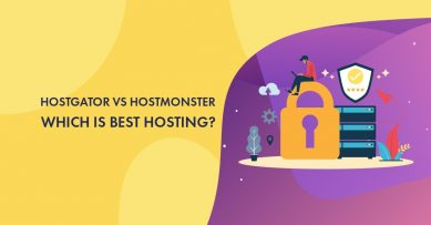 HostGator vs HostMonster: Which is the Best Hosting Service in 2021?