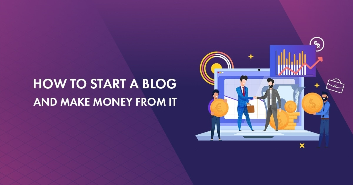 How to Start A Blog In 2021 And Earn ,000 Every Month from It [Step By Step Process]