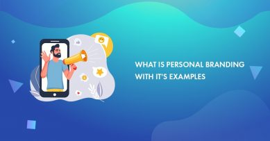 What is Personal Branding with Personal Brand Examples in 2020