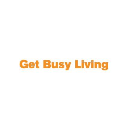 GetBusyLivingBlog.com