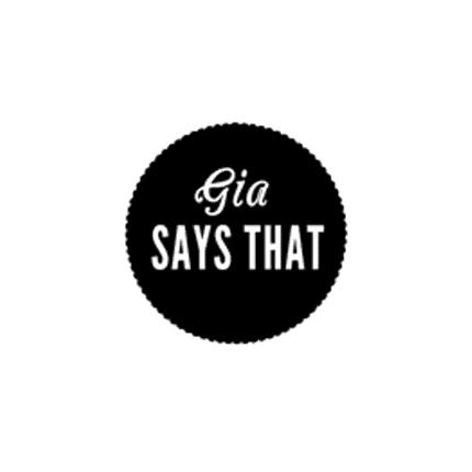 GiaSaysThat.com