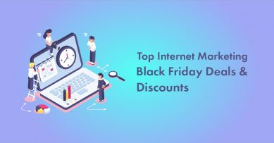 Top 24 Internet Marketing Black Friday Deals: Insane Deals and Discounts in 2019 [Live Now]