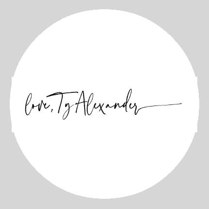 LoveTyAlexander.com