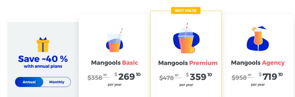 mangools discounts