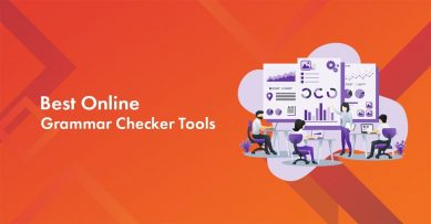 10 Best Online Grammar Checker Tools for Publishers