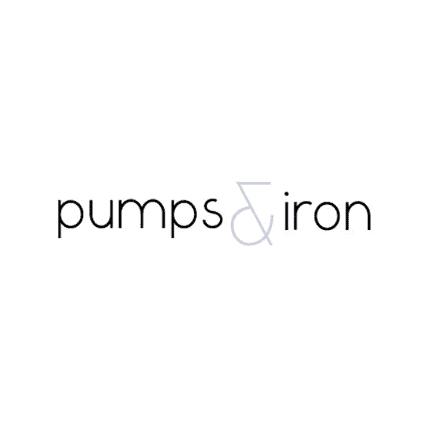 PumpsAndIron.com