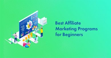 15 Best Affiliate Marketing Programs for Beginners in 2021