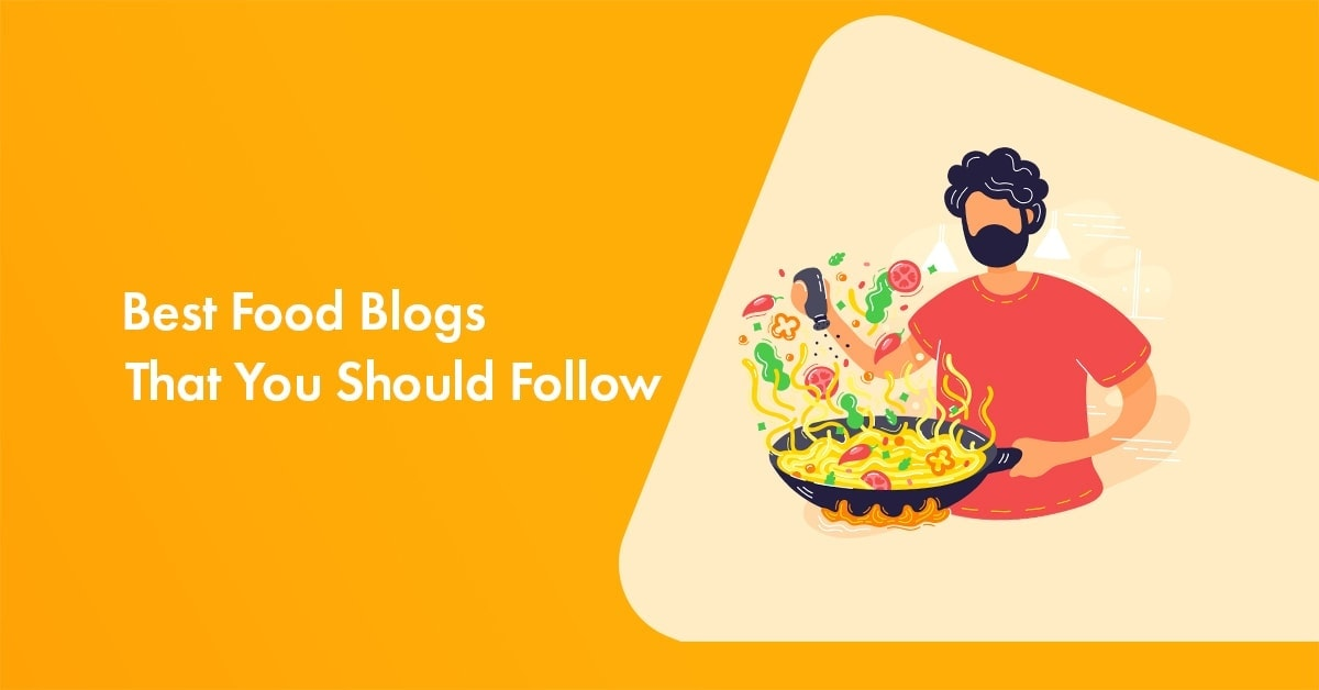 best food blogs for 2020