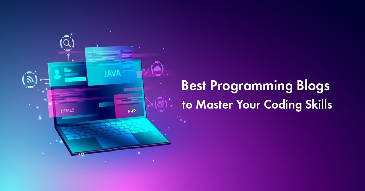 best programming blogs for 2021