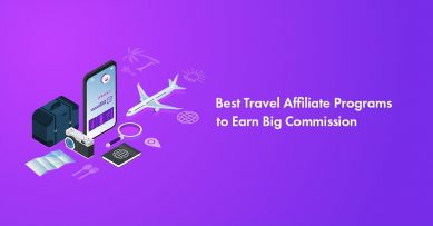 11 Best Travel Affiliate Programs to Earn Excellent Commissions in 2020