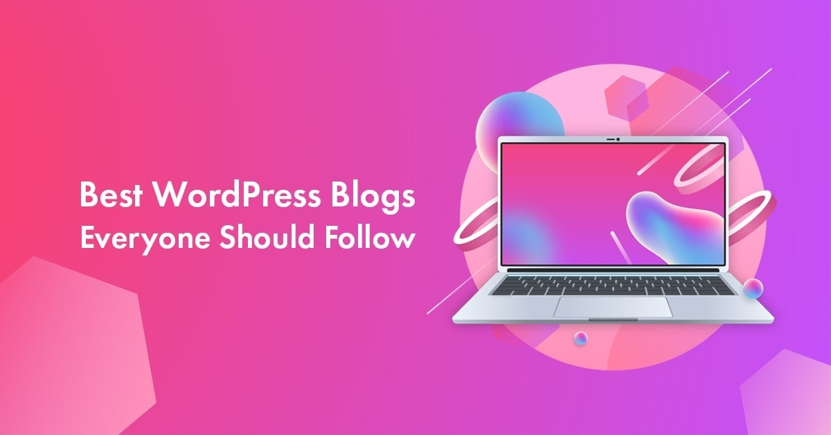 best wordpress blogs to follow in 2020