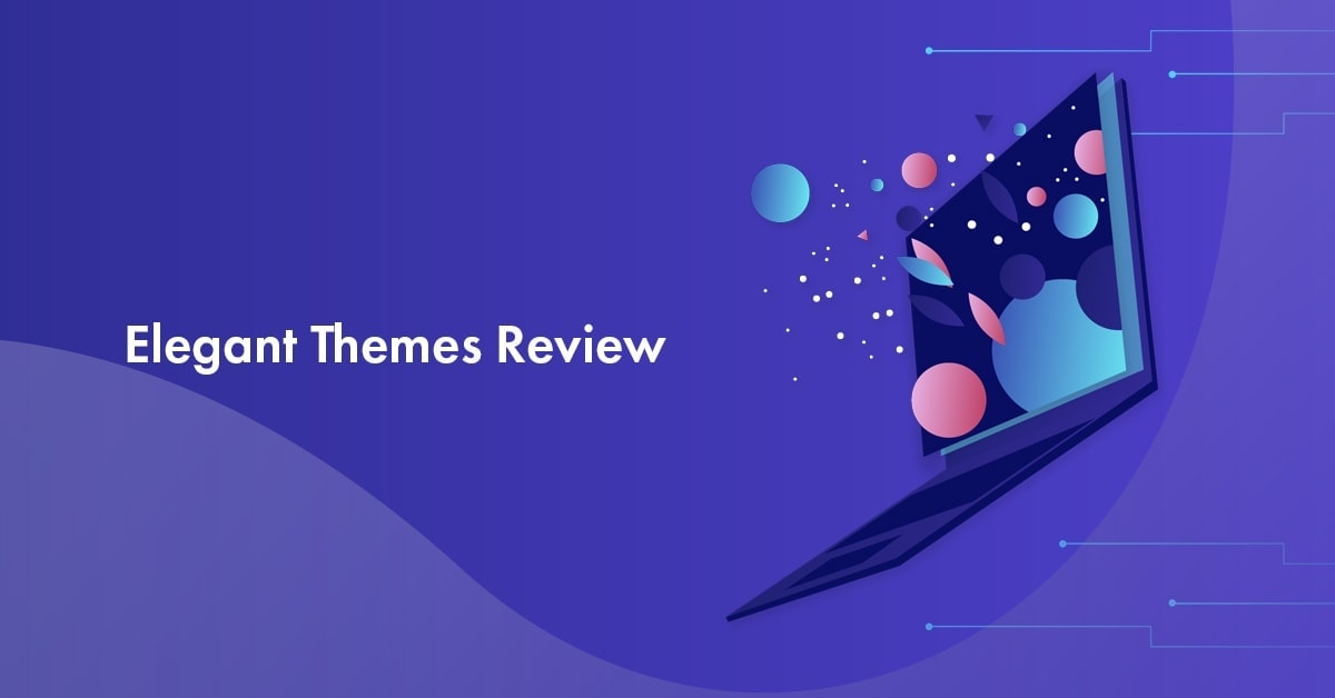 Elegant Themes WordPress Themes 5 Year Warranty