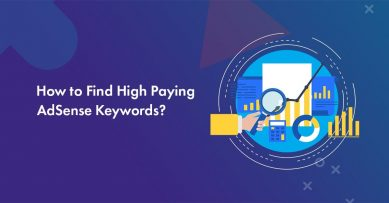 The Fastest Way to Find High Paying (CPC) Google AdSense Keywords in 2021
