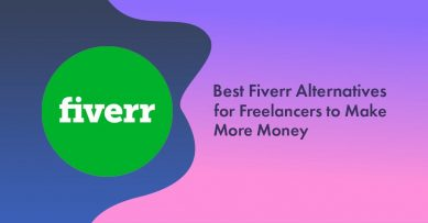 10 Best Fiverr Alternatives and Competitors for Freelancers in 2020 to Make More Money
