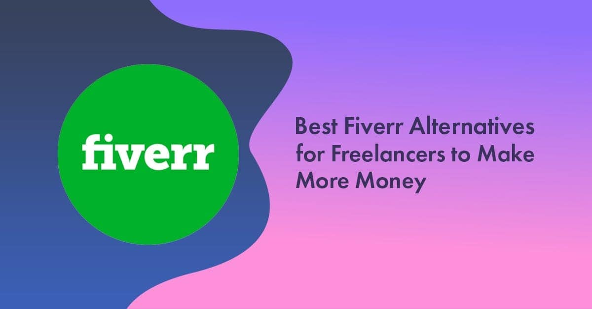 best fiverr alternatives for 2020