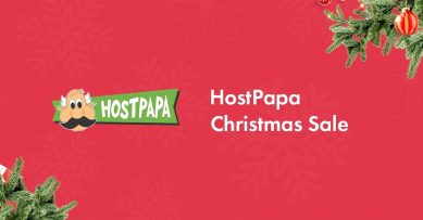 HostPapa Christmas Sale 2019: Get Hosting for $0.99/Month Only [Live Now]