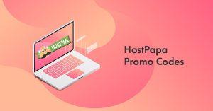 HostPapa Promo Code 2020: How to Get Upto 77% Discount on HostPapa Hosting?