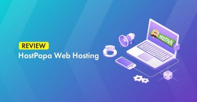 HostPapa Web Hosting Review: Is It The Perfect Hosting to Use in 2021?
