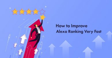 How to Improve Alexa Ranking for Your Website Quickly in 2020?