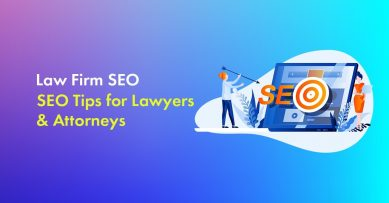 Law Firm SEO: Top 10 Incredible SEO Tips for Lawyers and Attorneys