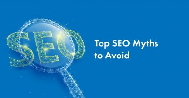 Top 10 SEO Myths to Avoid to Get Better Search Rankings in 2020