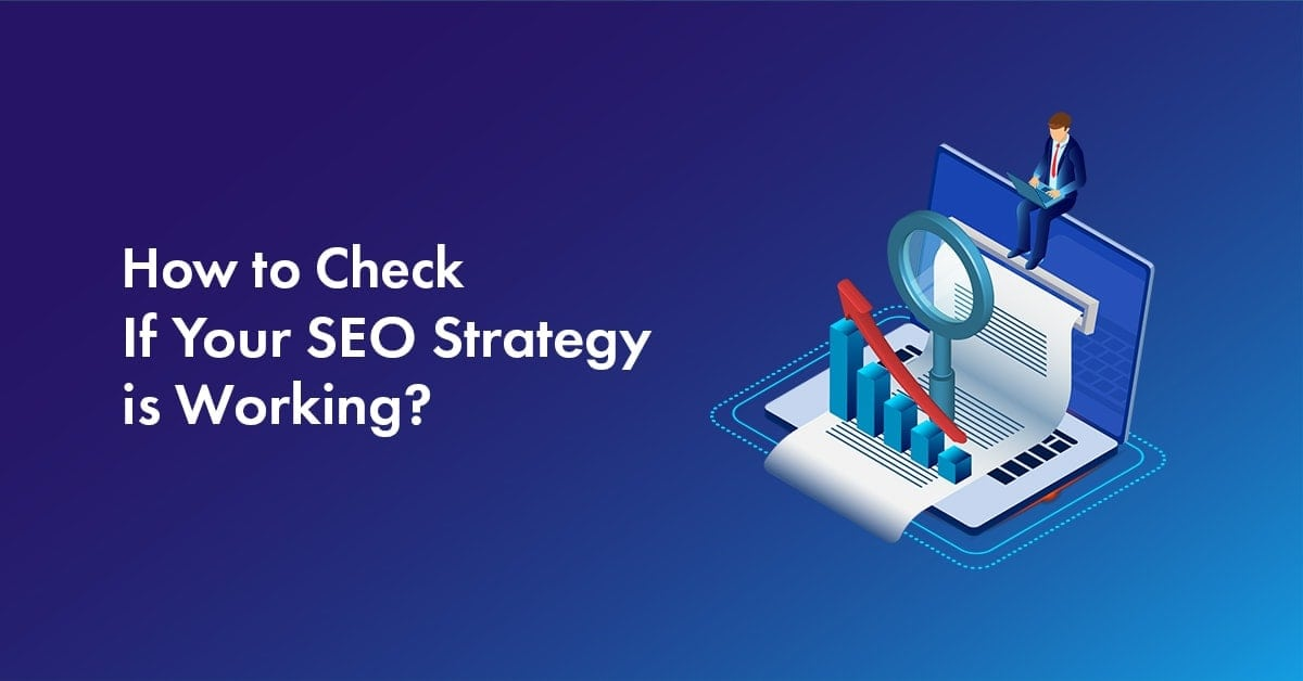 seo strategy with semrush