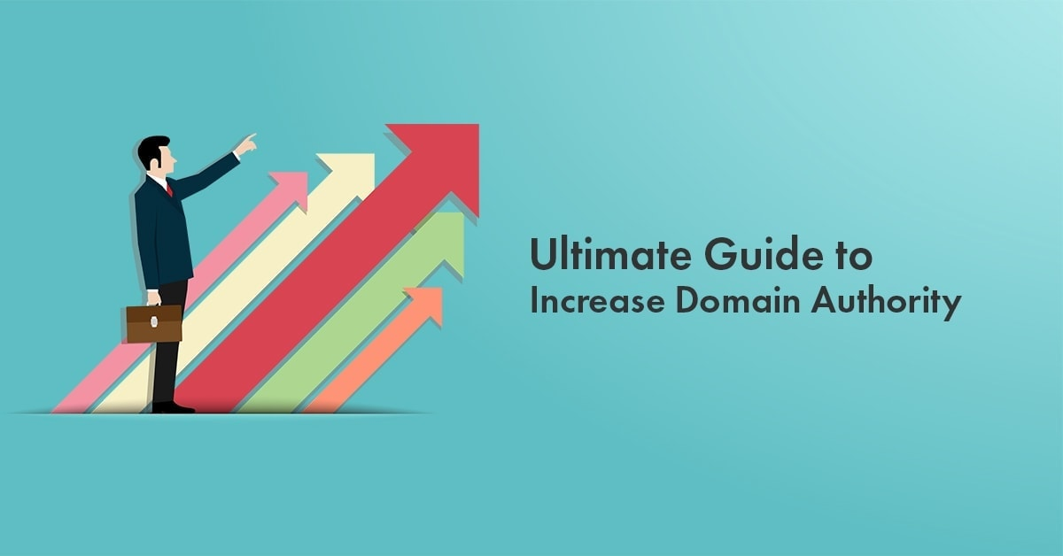 How to Increase domain authority (DA) in 2020