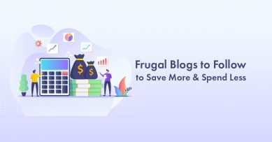 Top 11 Frugal Blogs to Follow to Save More And Spend Less in 2020