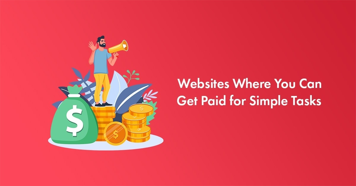 websites that pays