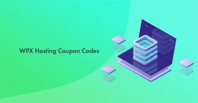 WPX Hosting Coupon August 2020: 50% Discount Plus Free SSL, Migration & Cloud CDN
